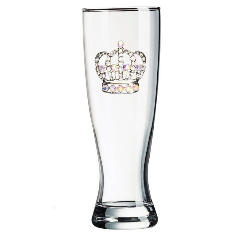 Large Crown Jeweled Pilsner