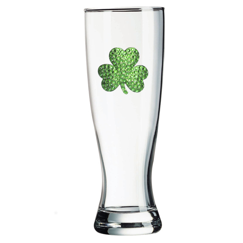 Shamrock Jeweled Pilsner