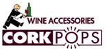 Cork Pops Logo