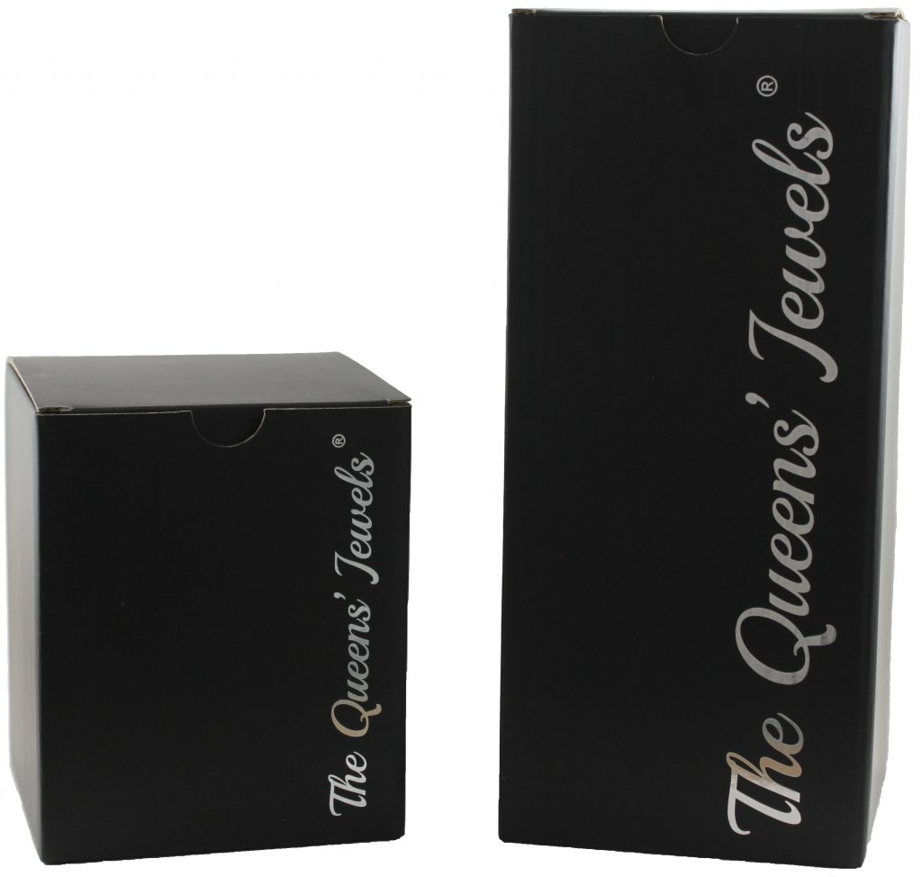 Large and Small Gift Box